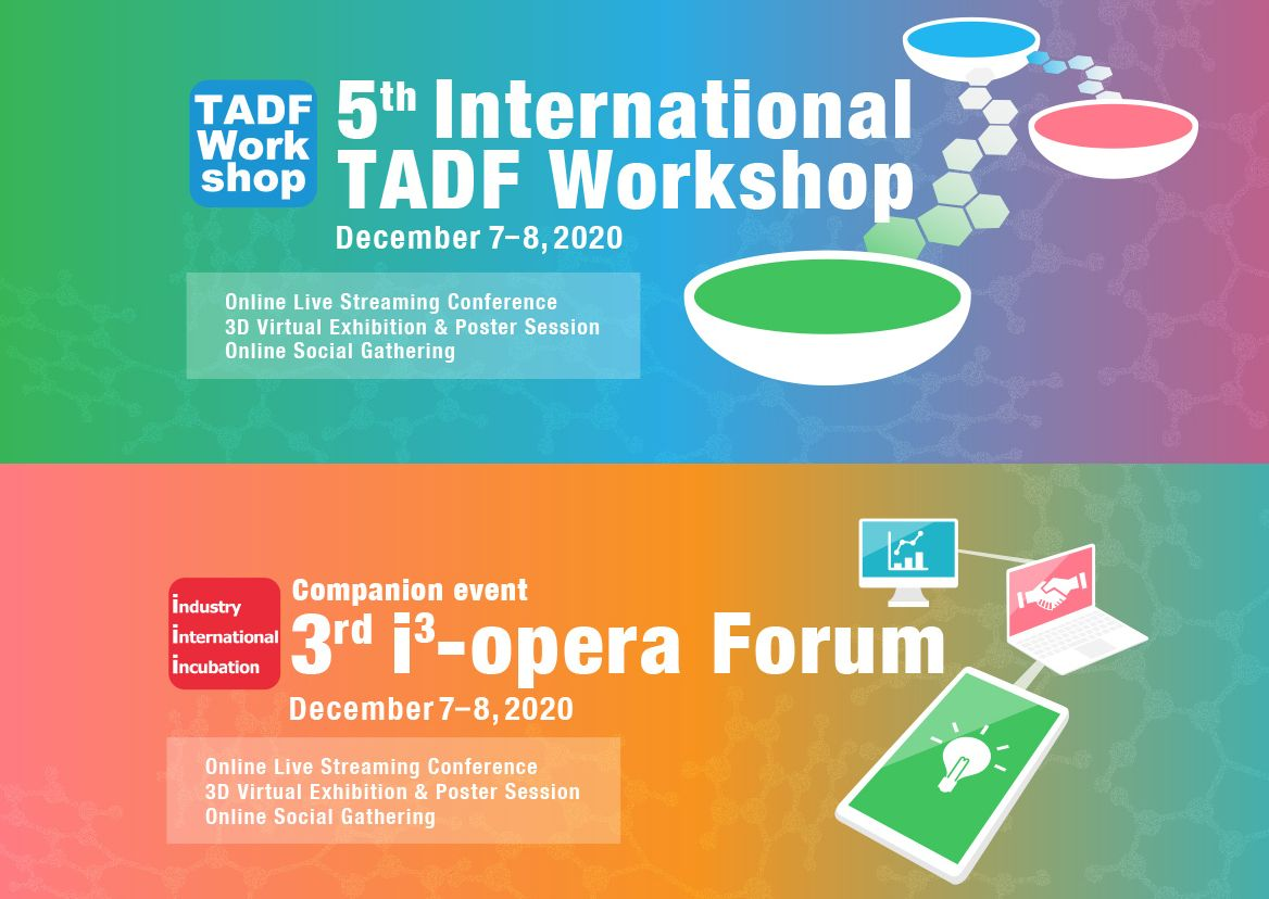 OPERA SOLUTIONS showcases advances in OLED evaluation technologies at 5th International TADF Workshop